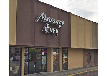 Tacoma massage therapy Massage Envy