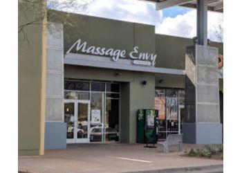 Tempe massage therapy Massage Envy