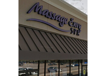 Topeka massage therapy Massage Envy