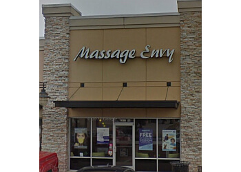 Waco massage therapy Massage Envy