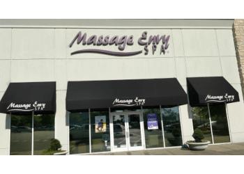 Little Rock massage therapy Massage Envy Midtowne Little Rock