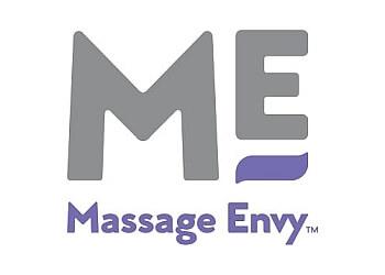 Peoria spa Massage Envy