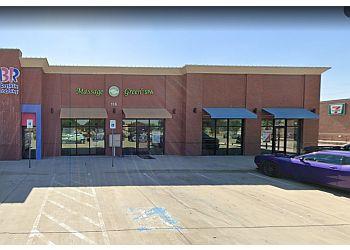 McKinney massage therapy Massage Green SPA