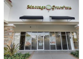 Pembroke Pines massage therapy  Massage Green SPA Pembroke Pines