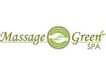 Massage Green Spa