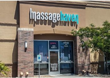Peoria massage therapy Massage Haven