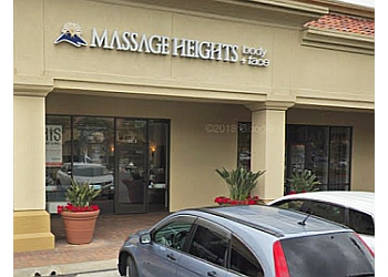 Irvine massage therapy Massage Heights