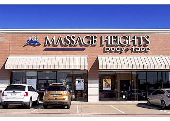 Pasadena massage therapy Massage Heights