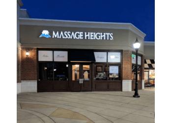 Durham massage therapy Massage Heights Durham