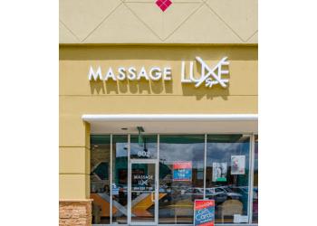 Pembroke Pines massage therapy MassageLuXe Pembroke Pines