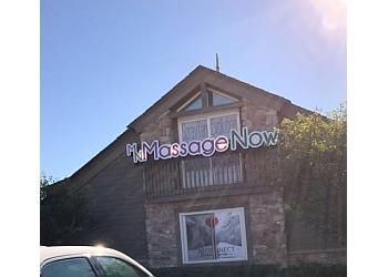 Aurora massage therapy MassageNow