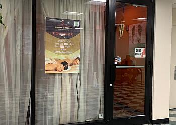 Stamford massage therapy Massage Palace