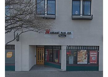 Pasadena massage therapy Massage Plus Company