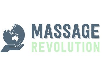 Carrollton massage therapy Massage Revolution