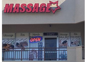 Orlando massage therapy Massage Star