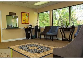 Newark massage therapy Massage Supreme Spa