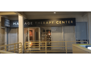 Los Angeles massage therapy Massage Therapy Center