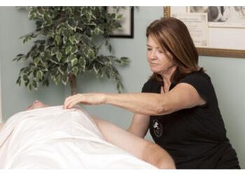 Chesapeake massage therapy Massage and Restorative Therapies
