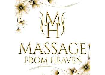Hollywood spa Massage from Heaven