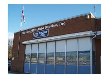 Durham car repair shop Massengill's Auto Services