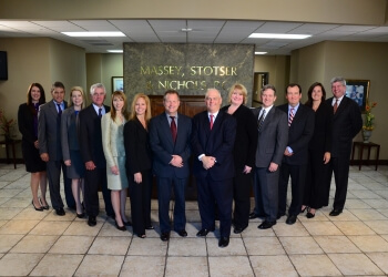 Birmingham real estate lawyer Massey, Stotser & Nichols, PC