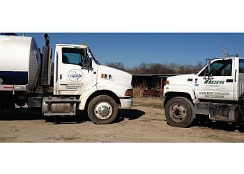 Fort Worth septic tank service Massey's Septic Tank and Grease Trap of North Central Texas