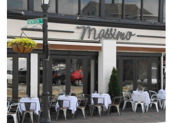 Providence italian restaurant Massimo Ristorante