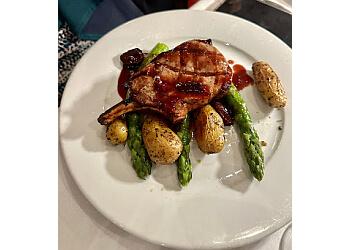 Fremont italian restaurant Massimo's Restaurant