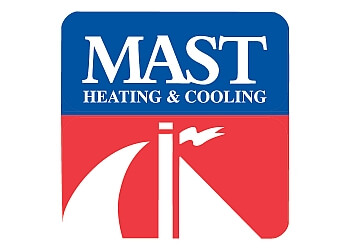 Grand Rapids hvac service Mast Heating & Cooling