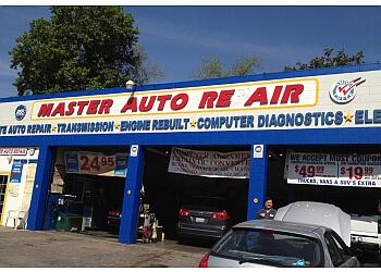 Pomona car repair shop Master Auto Repair