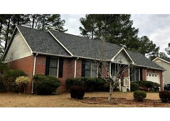 Fayetteville roofing contractor Master Build Enterprises, Inc.