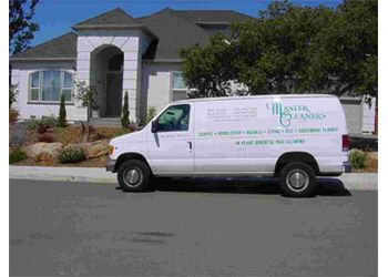 Santa Rosa carpet cleaner Master Cleaners