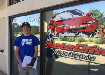 Fort Collins driving school MasterDrive