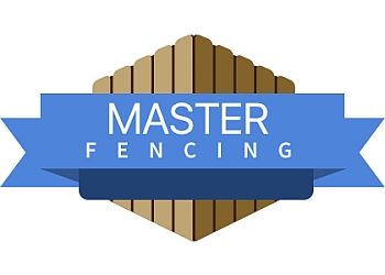 Anchorage fencing contractor Master Fencing