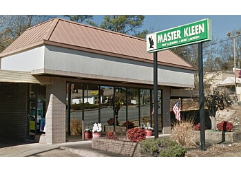 Columbus dry cleaner Master Kleen Dry Cleaners
