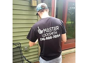St Louis locksmith Master Locksmith of St. Louis