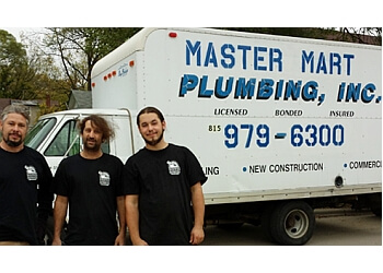 3 Best Plumbers In Rockford Il Threebestrated