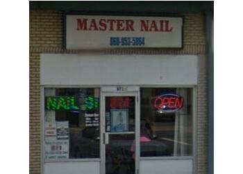 Hartford nail salon Master Nail