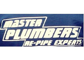 Pomona plumber Master Plumbers