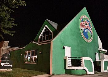 Cedar Rapids hvac service Master Plumbing, Heating & Cooling