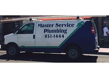 Reno plumber Master Service Plumbing, Inc.