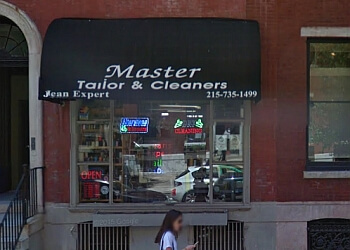Philadelphia dry cleaner Master Tailoring & Cleaners