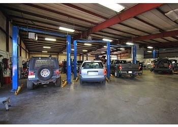 3 Best Car Repair Shops in Colorado Springs, CO - Expert ...