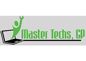 Vallejo computer repair Master Techs, GP