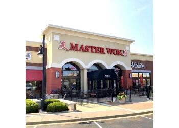 Olathe chinese restaurant Master Wok