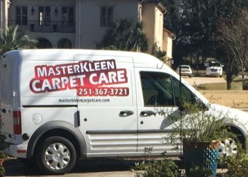 Mobile carpet cleaner Masterkleen carpet care