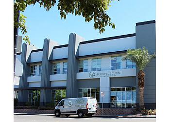 Henderson caterer Masterpiece Cuisine