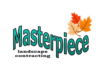 Roanoke landscaping company Masterpiece Landscape Contracting LLC