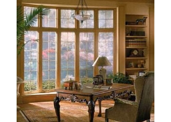 Cary window company Masterpiece Windows