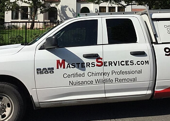 Houston animal removal Masters Services
